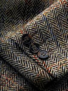 Harris tweed sverige