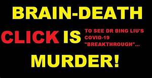 U0026quot Brain Murder Begins With Your Own Personal Care Physician