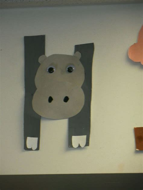 letter h crafts ideas preschool and kindergarten
