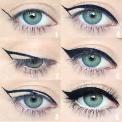 cat eye makeup tutorial cat eye tutorial by ashleigh a preen me