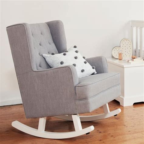 bebe care beaux rocking chair  baby industry