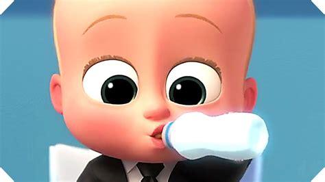 boss baby trailer animation  youtube