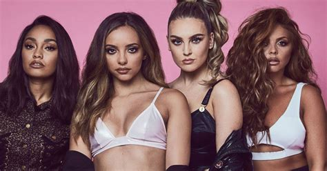 Little Mix SPLIT from Simon Cowell's Syco record label ...