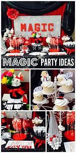 "Birthday ""Girl Magic Party"""