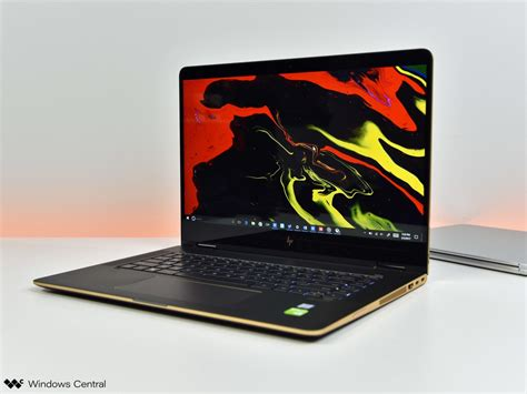 hp spectre x360 15 review the best gets bigger windows