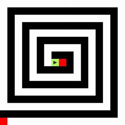 Gpu Path Maze Approach Program Finding Null
