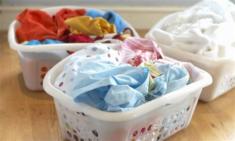 How To Sort The Laundry The Best & Easiest Ways
