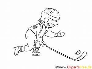 Bild Malen Lassen : cartoon eishockey bild zum drucken und malen ~ Orissabook.com Haus und Dekorationen