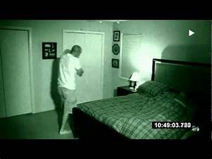 REAL ghost caught on video tape 5 (paranormal activity ...