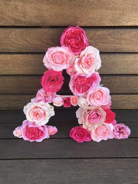 girls large fuchsia pop hot soft pink fuchsia floral letter zara peach