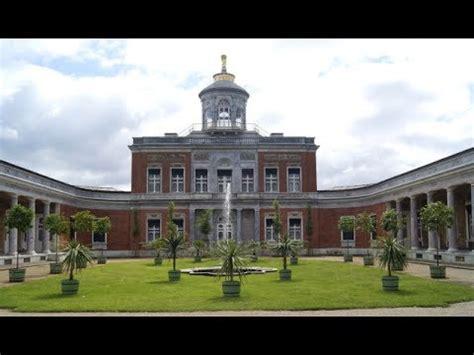 Poczdam  Pałac Marmurowy  Marmorpalais  Nowy Ogród