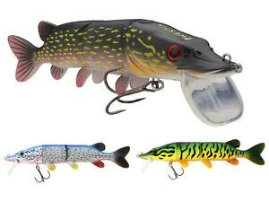 pike colors westin mike the pike hybrid 28cm 185g with