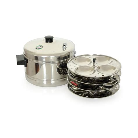 ustensils cuisine indian idli cooker an indian accessory by pankaj webshop