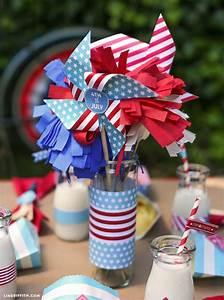 Design Printable Card Kids Fourth Of July Celebration Printables And Labels