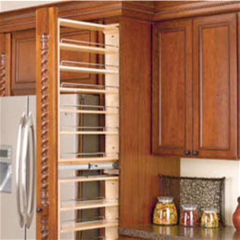 9 pull out organizer kitchen upper wall organizers choose from high
