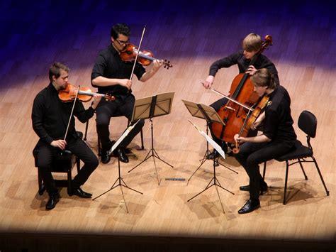 string quartet  appreciation