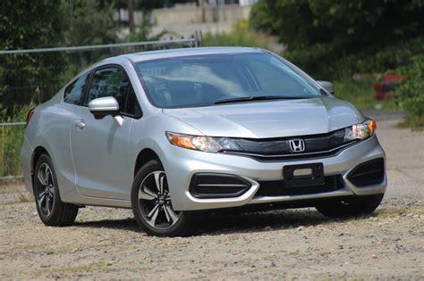 Review: 2014 Honda Civic Coupe