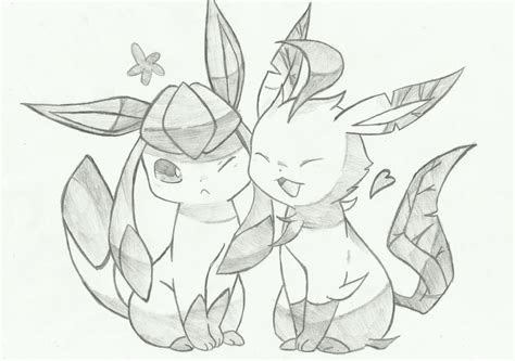 88 pokemon coloring pages leafeon image search results
