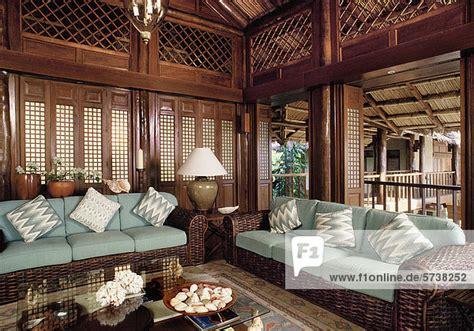 Orientalisches Wohnzimmer  Lizenzpflichtiges Bild