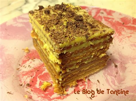 cuisine 750g gâteau des familles aux biscuits thé brun de lu