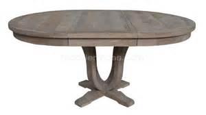 Salon De Jardin Table Ronde Extensible by Salon De Jardin Table Ronde Avec Rallonge Qaland Com