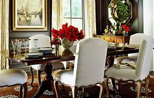 Bold Dining Room Color Ideas This Old House