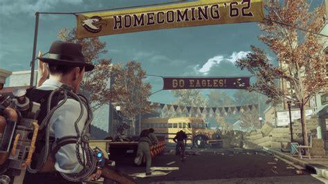 the bureau xcom declassified gameplay trailer