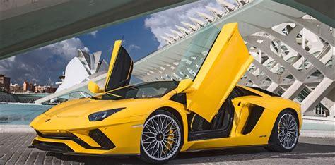 2019 Lamborghini Aventador Best Image Gallery #719