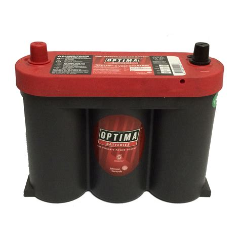 Optima Boat Battery by Boat Battery For Car Optima Blue Top Battery Optima Blue