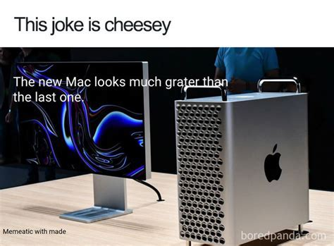 Apple?s New $999 Monitor Stand And Mac Pro Have Created A