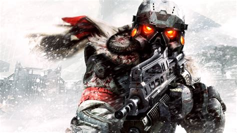 Killzone 3 Wallpapers, Pictures, Images