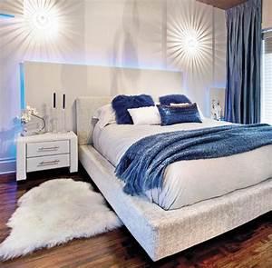 top 10 des tendances pour la chambre galeries de decors With couleur tendance chambre a coucher