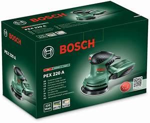 Bosch Pex 220 A : bosch pex 220 a ekscentar brusilica 0603378020 ~ A.2002-acura-tl-radio.info Haus und Dekorationen
