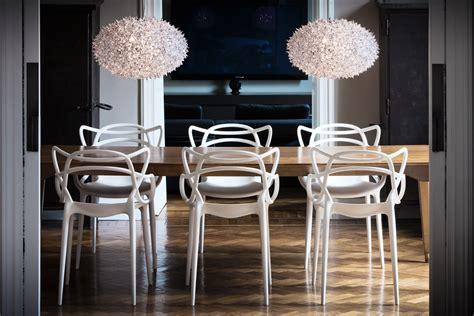 le de bureau kartell masters chaises de restaurant de kartell architonic