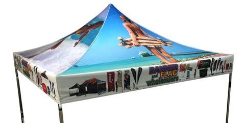 custom printed canopy cover  event tent frame