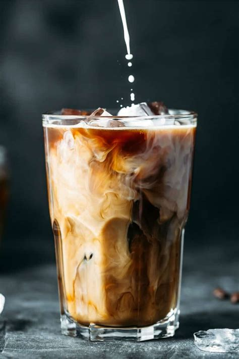 Starbucks coffee company beverage nutrition information iced pumpkin spice latte grande nonfat no whip 473 ml 220 0.3 0.2 0 5 170 45 0 43 10 brewed coffee, tazo tea & more grande 16 fl. Keto Iced Coffee- Just 3 Ingredients! - The Big Man's World