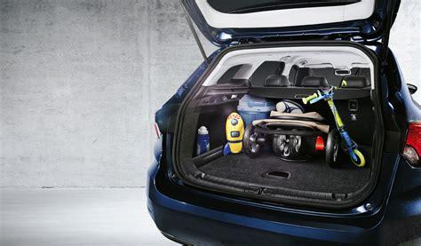 Tutti I Di Tipo Volante Fiat Tipo Station Wagon Interni Spazio E Comfort Fiat