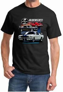 Ford Mustang Shirt Various Shelby Tee T-shirt - Ford Mustang Shirt Various Shelby