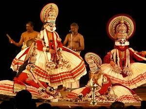 Kathakali dance classes Online lessons Kathakali dance
