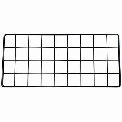 Grid Half Squares Grids Tall Calendar Inner