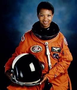 Blacks Astronauts (nasa) - Career - Nigeria