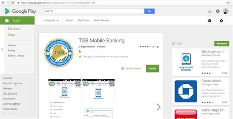 Banking Mobile Application by How To Register For Mobile Banking In Telangana Grameena Bank