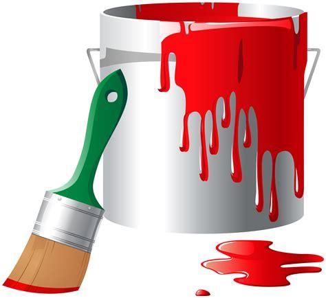 Paint Bucket PNG Clip Art - Best WEB Clipart