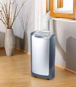 Climatiseur D Air Mobile : comment choisir votre climatiseur mobile ~ Edinachiropracticcenter.com Idées de Décoration