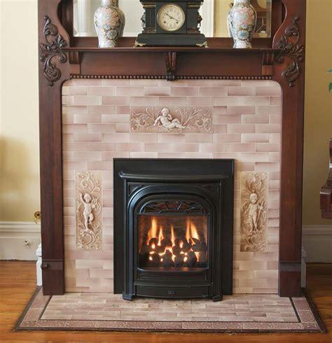latest  fireplace inserts  house