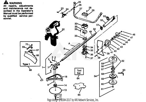 Eater Diagram by Poulan Yp200 Gas Trimmer Parts Diagram For Cutting