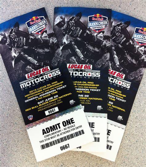 ama motocross tickets facebook freebie frenzy starts today freestone raceway