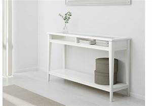 Console Meuble Ikea : console meuble table console ikea ~ Voncanada.com Idées de Décoration