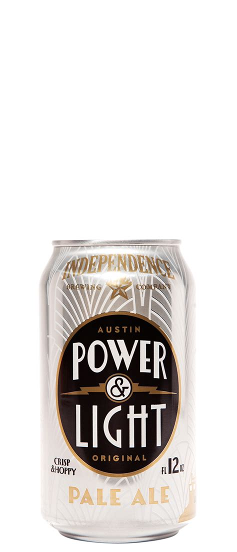 independence power and light independence brewing co