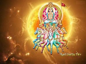 Surya Dev Wallpapers